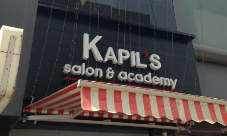 Kapils Salon - Borivali West - Mumbai Image