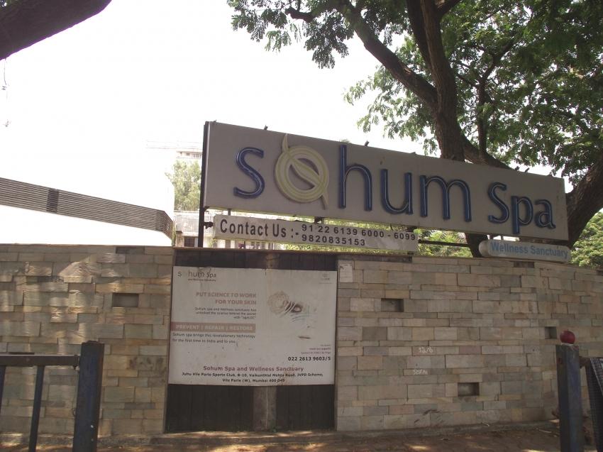 Sohum Spa - Vile Parle West - Mumbai Image