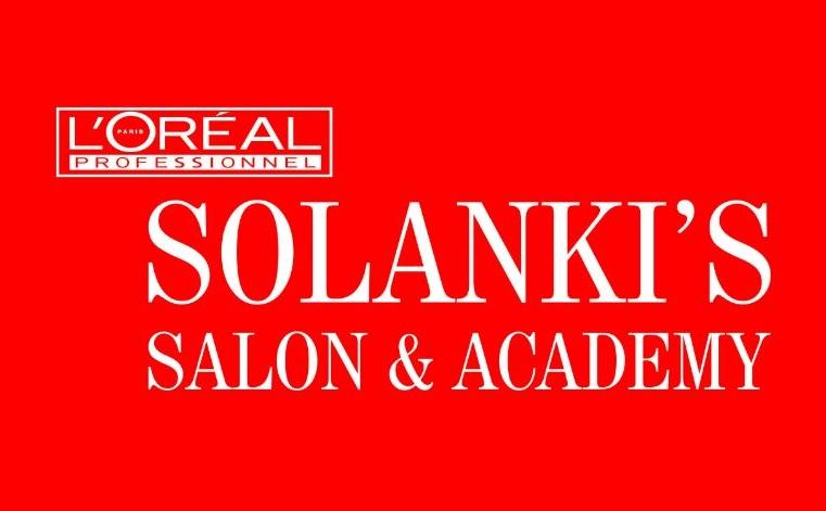 Solanki S Family Salon Academy - Malad West - Mumbai Image