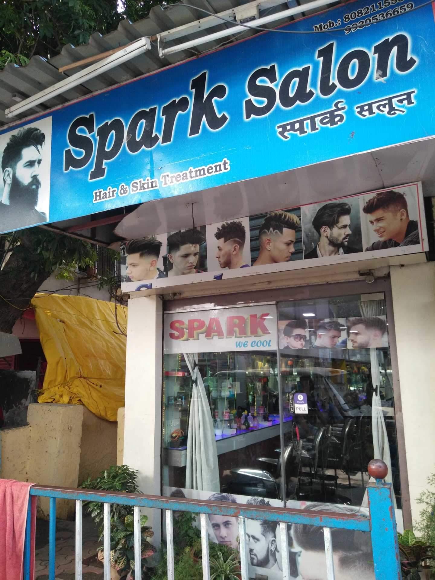 Spark Mens Parlour - Chembur - Mumbai Image