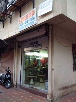 Strand Hair Dressers - Colaba - Mumbai Image