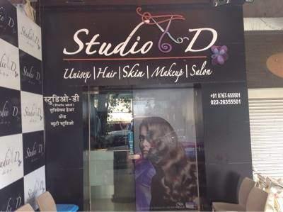 Studio D Salon - Andheri West - Mumbai Image
