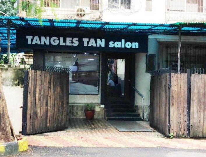 Tangles Tan Salon - Andheri West - Mumbai Image