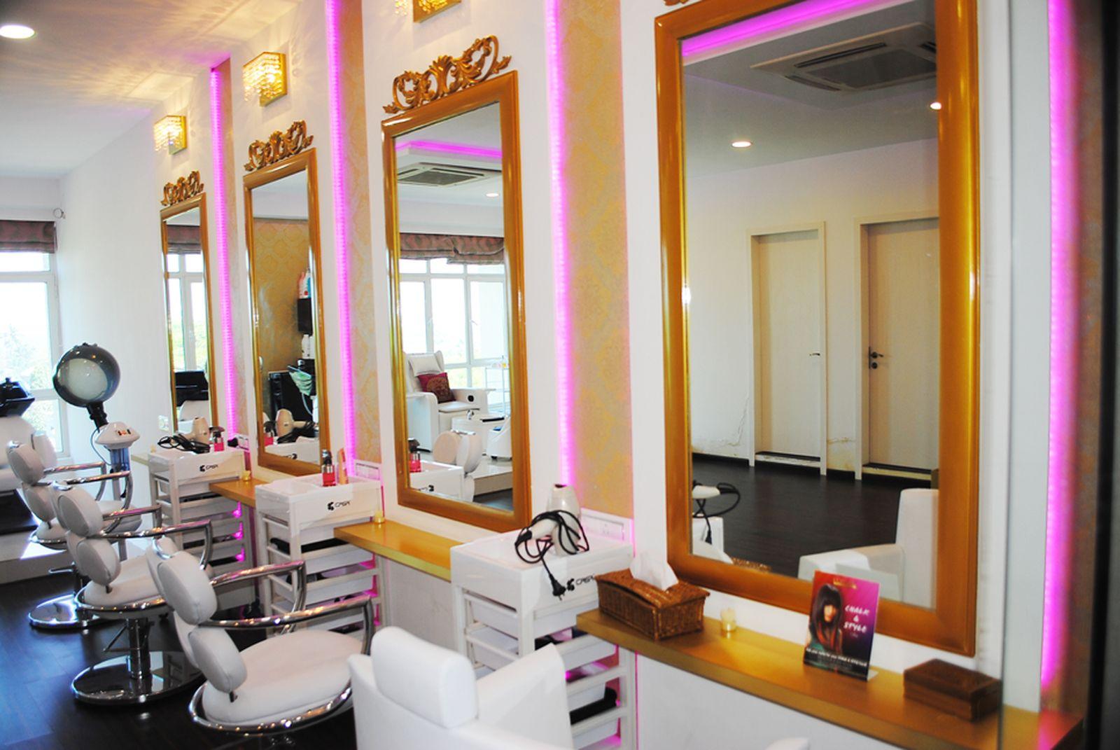 The Pink Room Salon And Spa - Powai - Mumbai Image