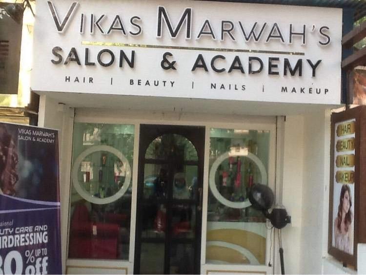 Vikas Marwah Hair Beauty Salon - Bandra West - Mumbai Image