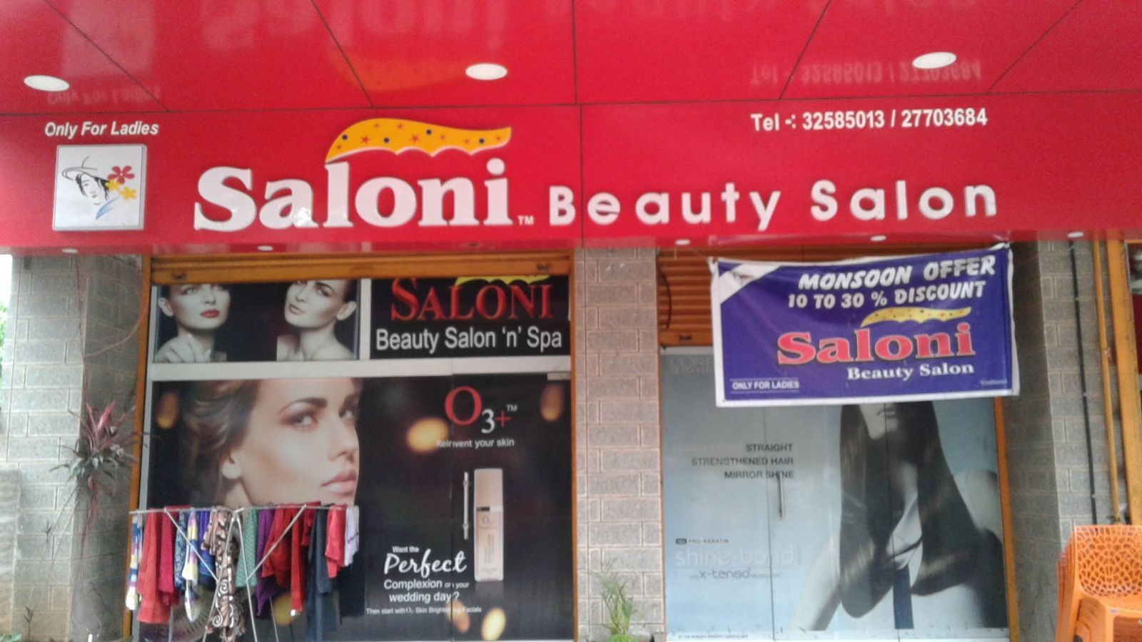 deals in beauty salons in mumbai
