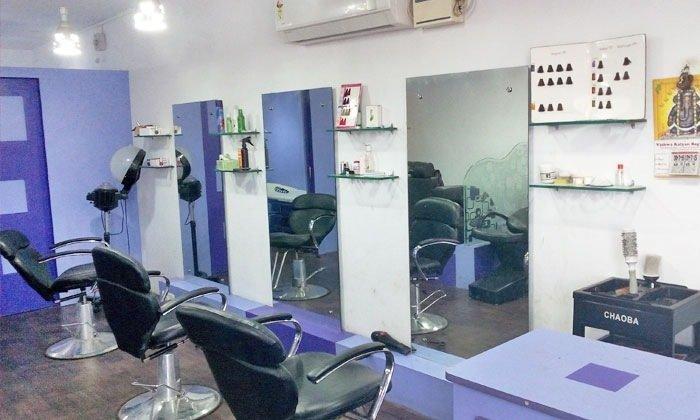 D Lavancy Family Salon - Kottivakkam - Chennai Image