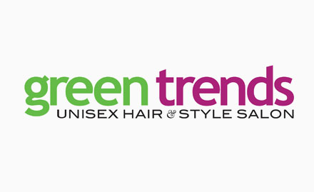 Green Trends - Korattur - Chennai Image