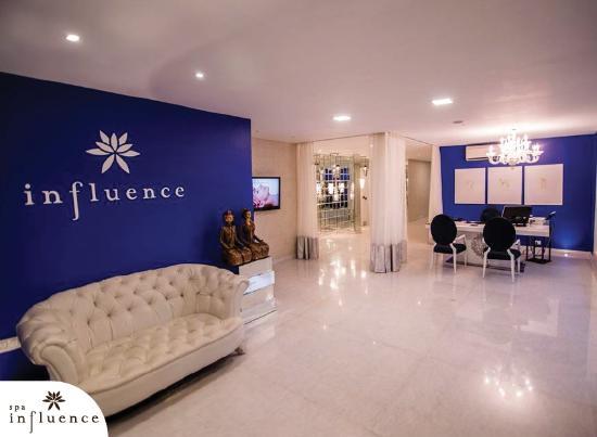 Influence Spa - Egmore - Chennai Image