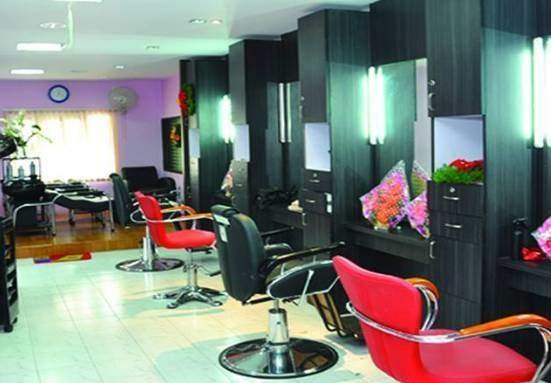 Aadya Salon And Spa - Dilsukh Nagar - Hyderabad Image
