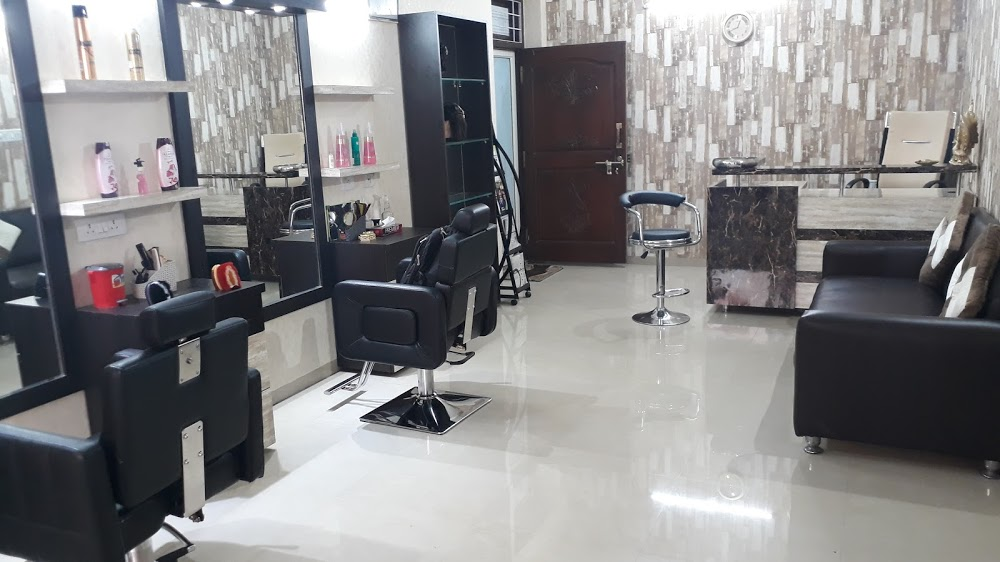 Abby Spa And Beauty Touch - Tolichowki - Hyderabad Image
