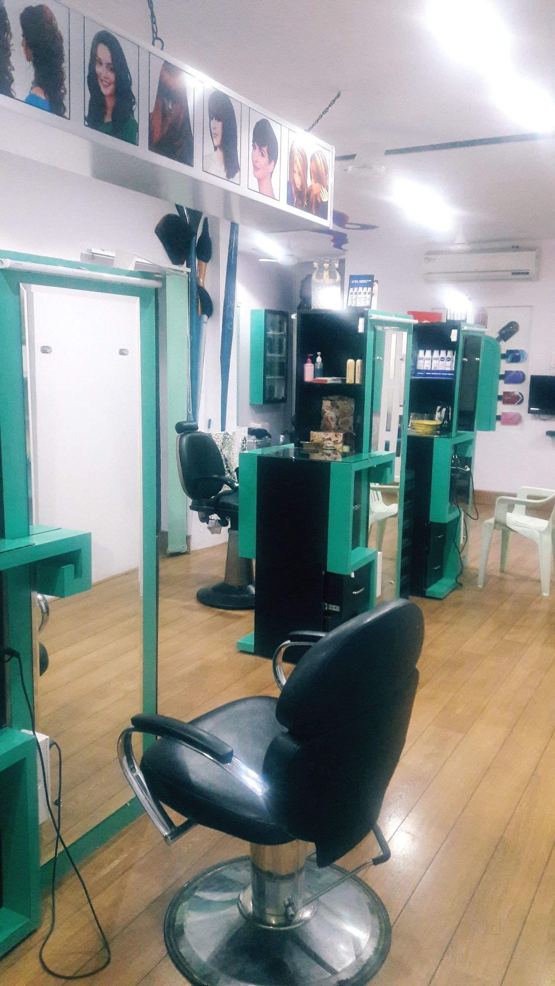 Affus Beauty Parlour - Tarnaka - Hyderabad Image