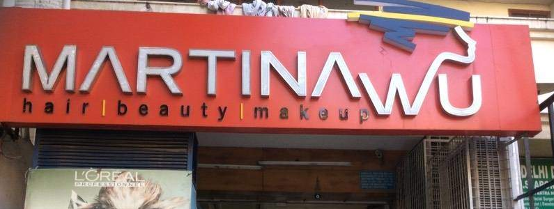 Martina Wu - Malviya Nagar - Delhi Image