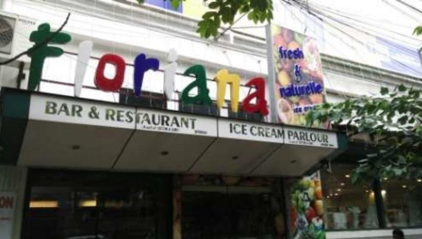 Pabrai's Fresh and Naturelle Ice Cream - Russel Street - Kolkata Image