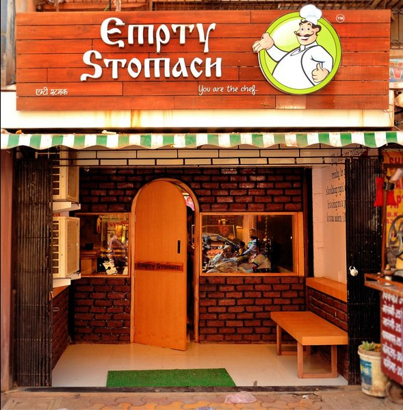 Empty Stomach Cafe - Ulhasnagar - Thane Image