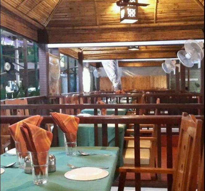 Hotel Amit Garden - Kalwa - Thane Image