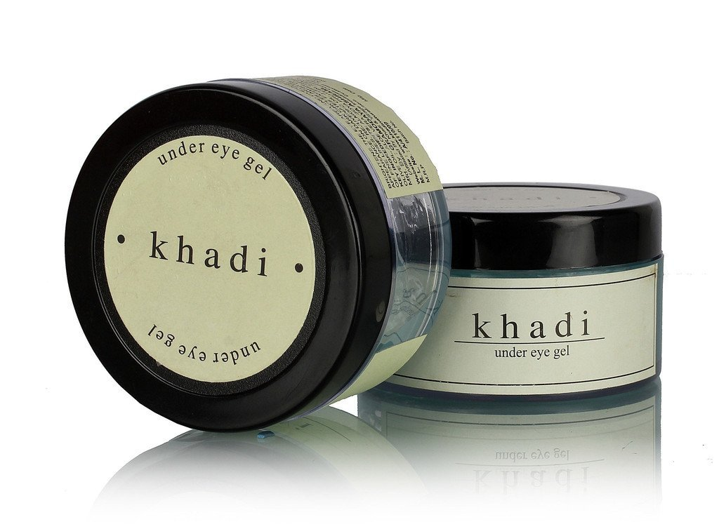 Khadi Eye Gel Image