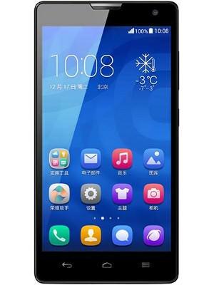 Huawei Honor 3C Image