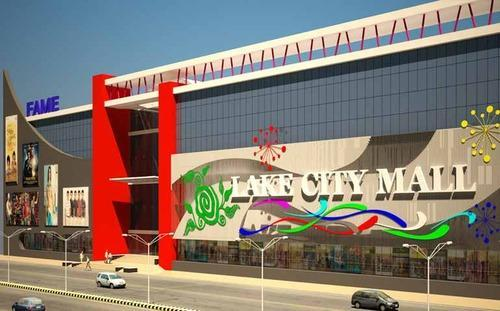 Lake City Mall - Majiwada - Thane Image