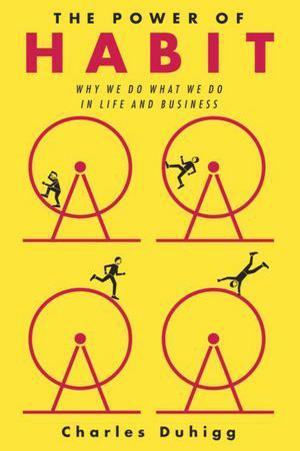 The Power of Habit - Charles Duhigg Image