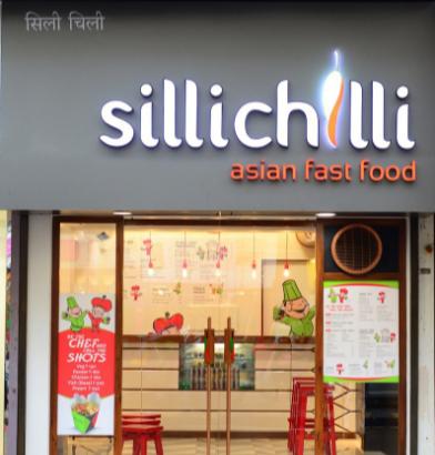 Silli Chilli - Lokhandwala - Mumbai Image