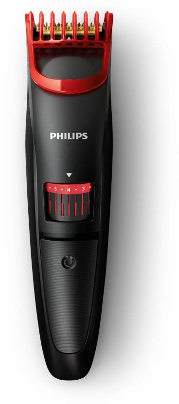 Philips QT4011/15 Pro Skin Advance Trimmer Image