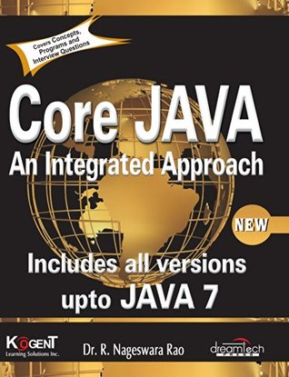 core java by nageswara rao pdf free