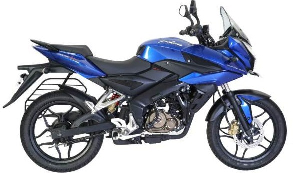 Bajaj Pulsar As 150 Photos Images And Wallpapers Colours