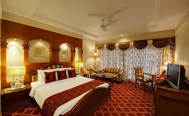 Hotel Babylon Inn - Devendra Nagar - Raipur Image