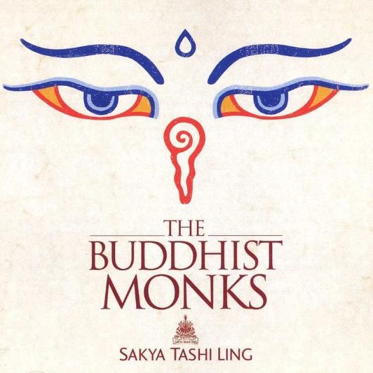 THE BUDDHIST MONKS SAKYA TASHI LING - Review, Music