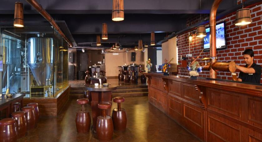 1st Brewhouse Corinthians - Kondhwa - Pune Image