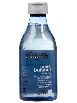 L'Oreal Professionel Paris Sensi Balance Shampoo Image