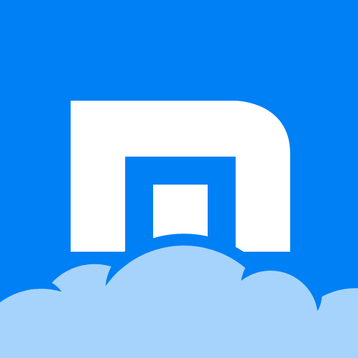 Maxthon Cloud Browser Image