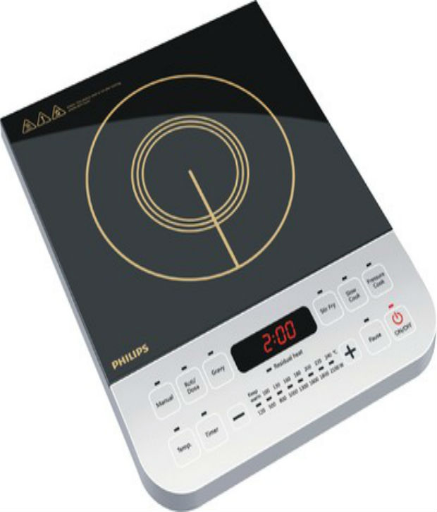 Philips HD4928 Induction Cooker Image
