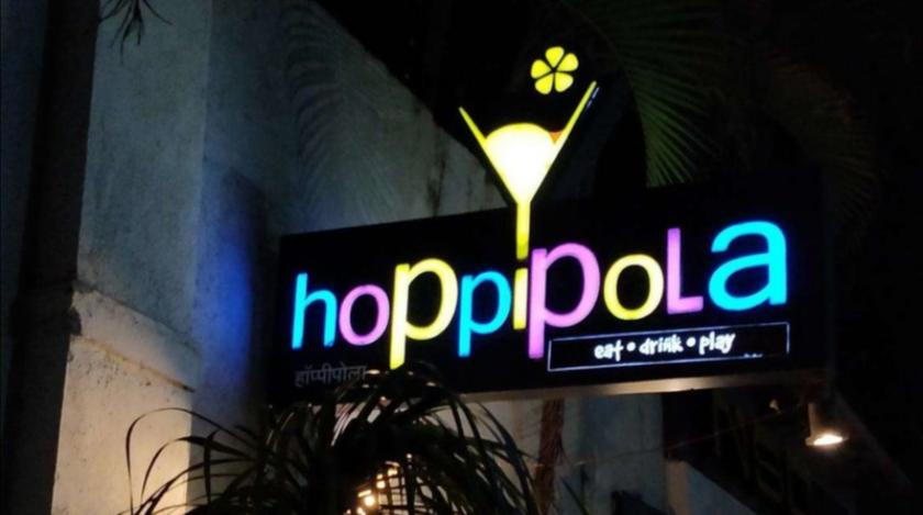 Hoppipola - Aundh - Pune Image
