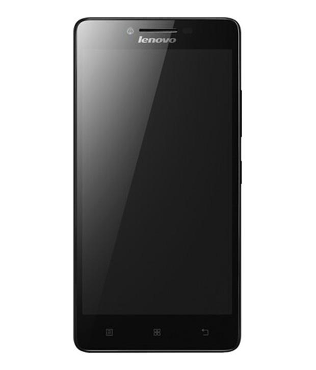 Lenovo A6000 Plus Image