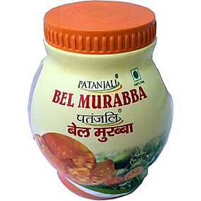 Patanjali Bel Murabba Image