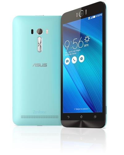 Asus Zenfone Selfie Image