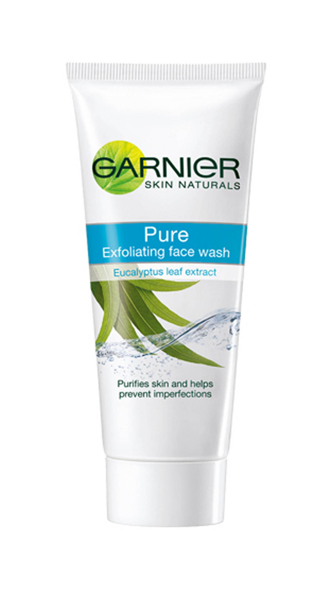Garnier Skin Naturals Face Wash Review Pure Active Acne Oil Clearing 100ml Mouthshut Score