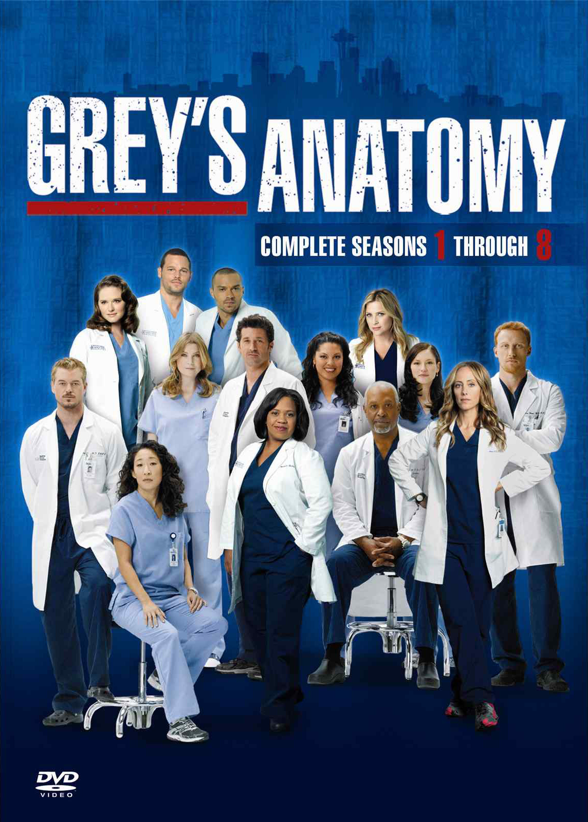 GREY\'S ANATOMY - Review, Serial, episodes, tv shows, Cannot afford ...