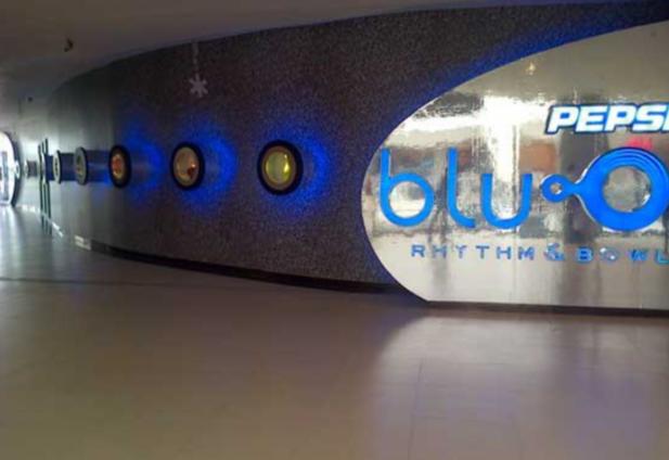 BluO - Phoenix Market City - Mahadevapura - Bangalore Image