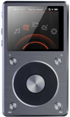 FiiO High Res Lossless X5 Image