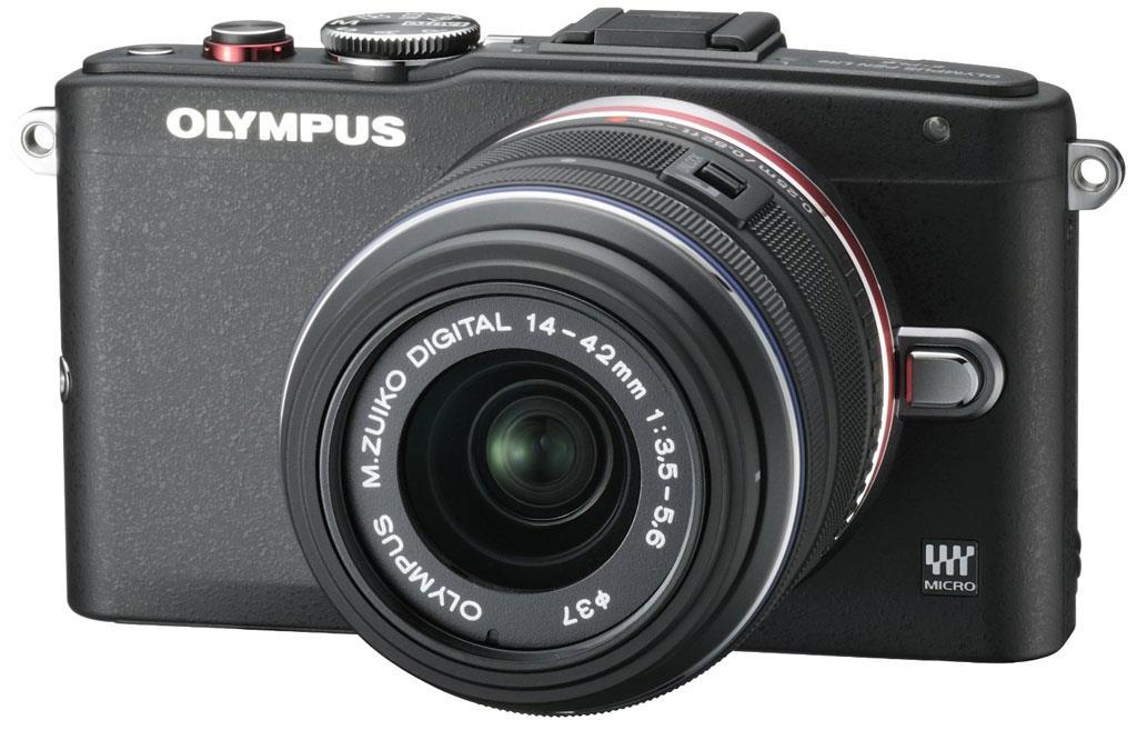 Olympus E-PL6 Image