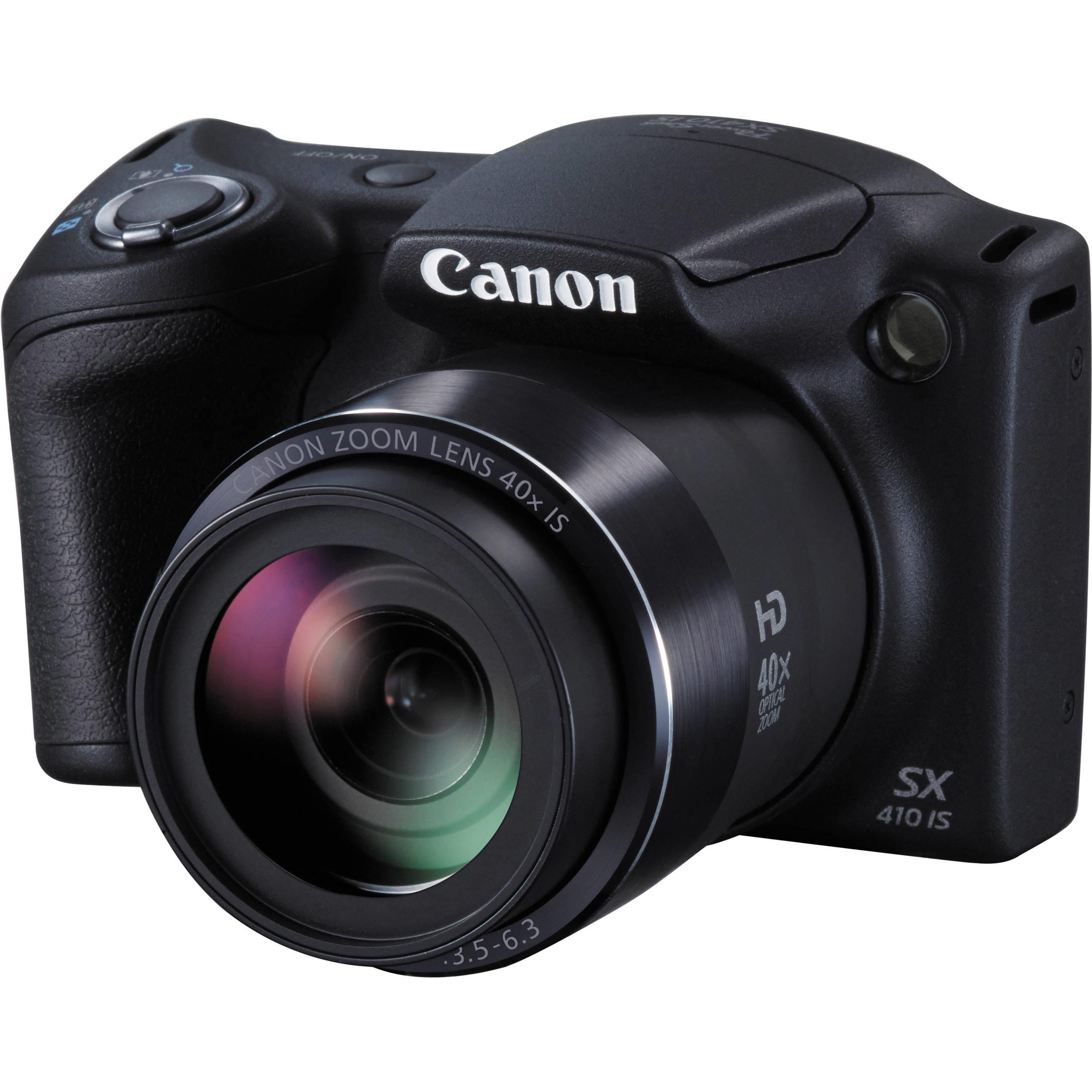 Canon SX410 IS Image