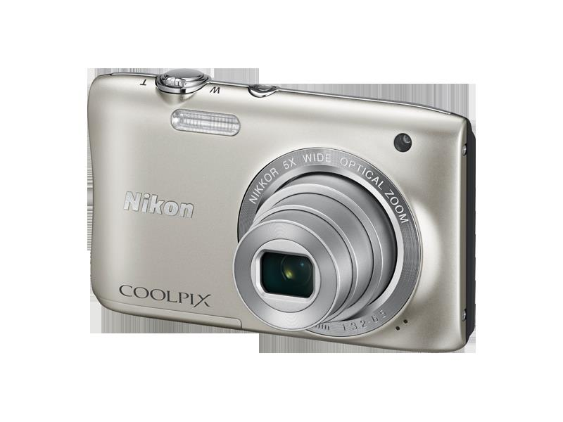 Nikon Coolpix S2900 Image