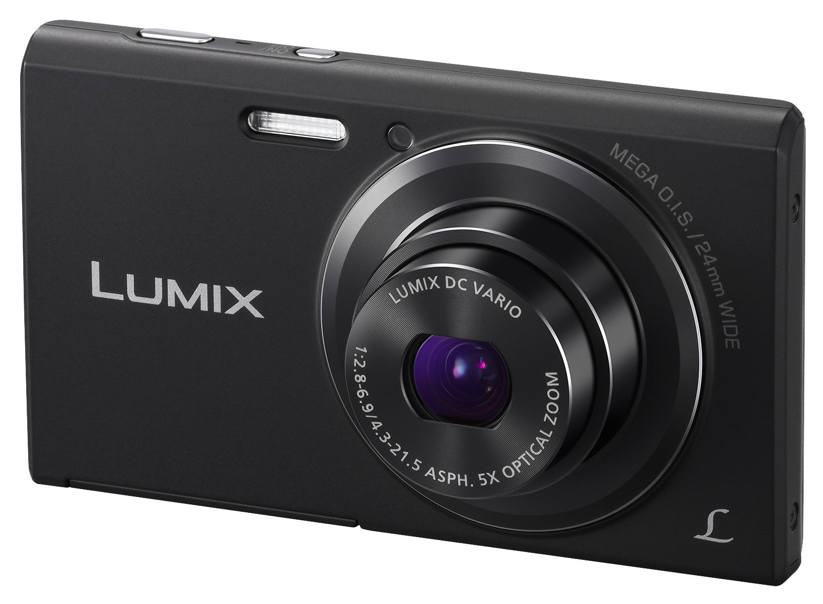 Panasonic Digital DMC-F5 Image