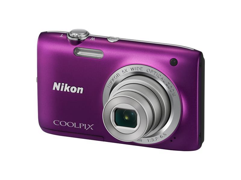 Nikon Coolpix S2800 Image