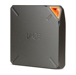 Lacie Fuel (9000436EK) 1 TB Image