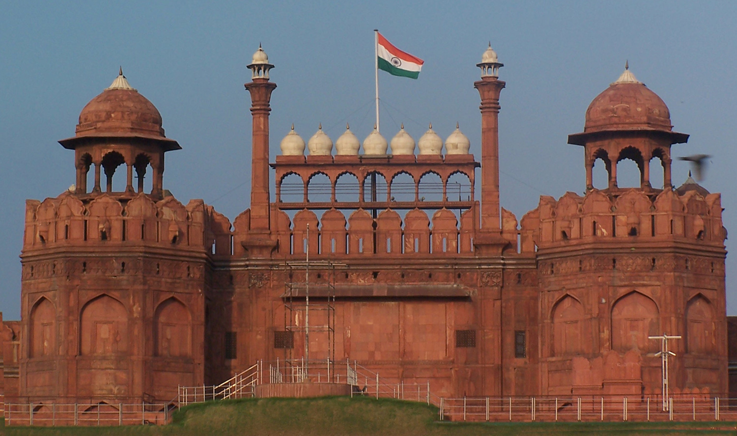 Red Fort Lal Qila Delhi Photos Images And Wallpapers Hd Images
