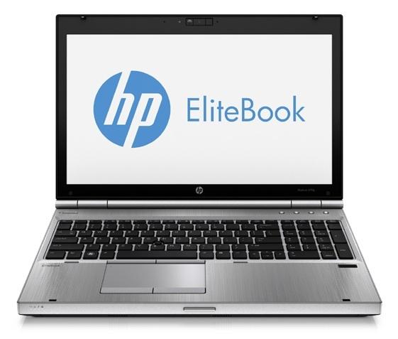 HP Probook 8570 P Image